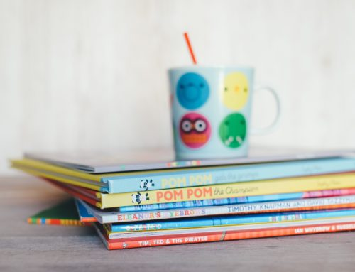 8 Children's Books to Inspire Your Speech Therapy Sessions