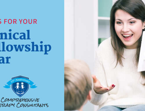 8 Tips For Your Clinical Fellowship Year